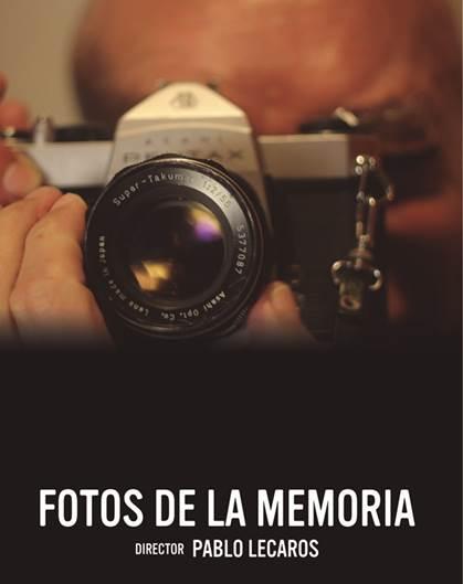 Fotos de la Memoria