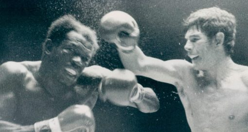 Monzon vs Griffith