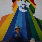 Brian, el niño sonriente (2) ©