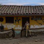 Casiano, el niño rebelde de La Higuera (2) ©